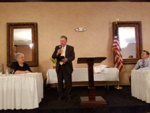 John MacLeod - ROTY Speech